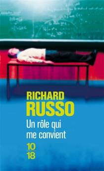 Un rôle qui me convient - RichardRusso