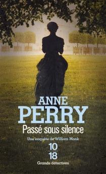 Passé sous silence - AnnePerry