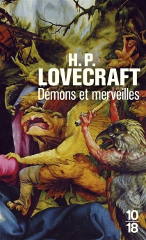 Démons et merveilles - Howard Phillips Lovecraft