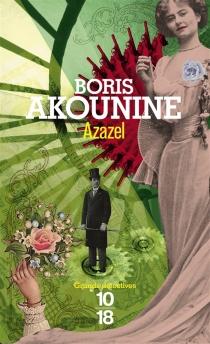 Azazel - BorisAkounine