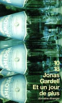 Et un jour de plus - JonasGardell