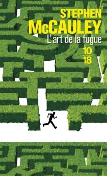 L'art de la fugue - StephenMcCauley
