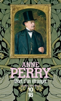 Mort d'un étranger - AnnePerry