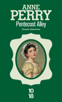 Pentecost alley - Anne Perry