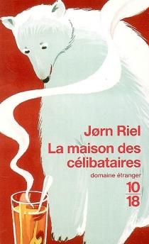 La maison des célibataires : une petite histoire groenlandaise - JornRiel
