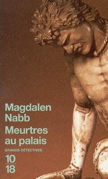 Meurtres au palais - MagdalenNabb