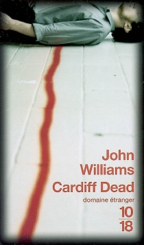 Cardiff dead - JohnWilliams
