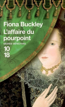 L'affaire du pourpoint - Fiona Buckley