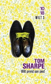 Wilt - TomSharpe