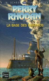 La base des Baramos - ClarkDarlton