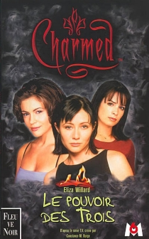 Charmed - Eliza Willard
