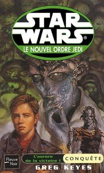 Le nouvel ordre Jedi - J. GregoryKeyes