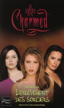 Charmed - Emma Harrison