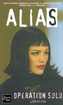 Alias - LynnMason