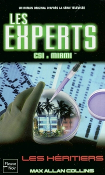 Les experts - Max Allan Collins