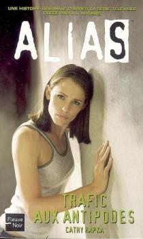 Alias - CathyHapka
