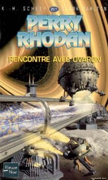 Rencontre avec Ovaron - ClarkDarlton
