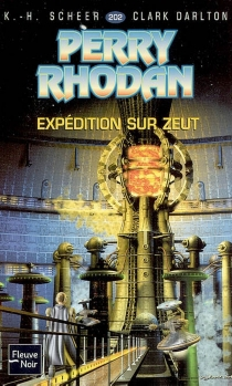 Expédition sur Zeut - ClarkDarlton