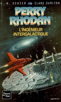 L'ingénieur intergalactique - ClarkDarlton