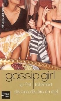 Gossip girl - CecilyVon Ziegesar