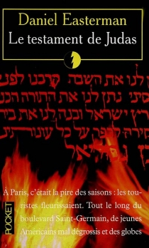 Le testament de Judas - Daniel Easterman