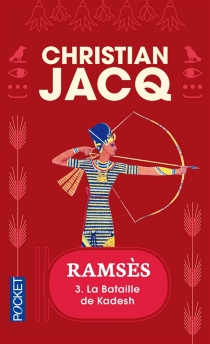 Ramsès - ChristianJacq