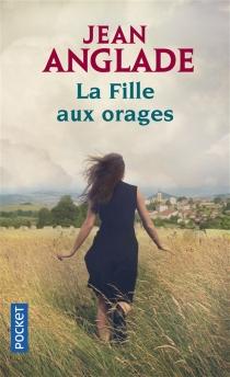 La fille aux orages - JeanAnglade