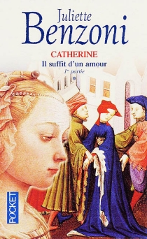 Catherine - JulietteBenzoni