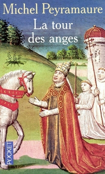 La tour des anges - MichelPeyramaure