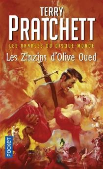 Les zinzins d'Olive-Oued - TerryPratchett
