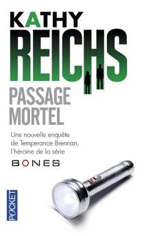 Passage mortel - KathyReichs