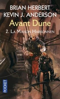 Avant Dune - BrianHerbert
