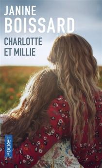 Charlotte et Millie - JanineBoissard