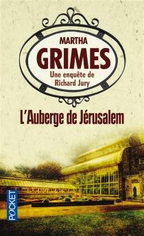 L'auberge de Jérusalem - MarthaGrimes