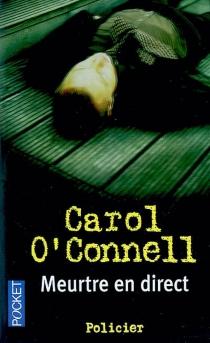 Meurtre en direct - CarolO'Connell