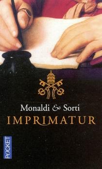 Imprimatur - RitaMonaldi