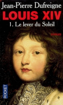 Louis XIV - Jean-PierreDufreigne