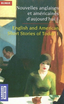 English and American short stories| Nouvelles anglaises et américaines -