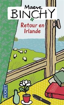 Retour en Irlande - MaeveBinchy