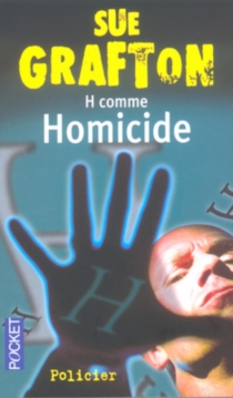 H comme homicide - SueGrafton