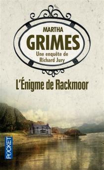 L'énigme de Rackmoor - MarthaGrimes