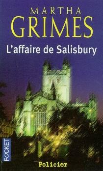 L'affaire de Salisbury - MarthaGrimes