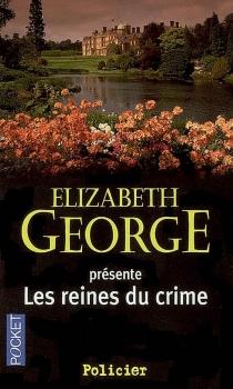 Les reines du crime : une anthologie -