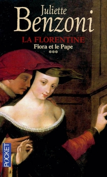 La Florentine - JulietteBenzoni