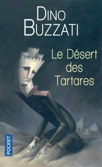 Le désert des Tartares - DinoBuzzati