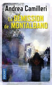 Une enquête du commissaire Montalbano - AndreaCamilleri