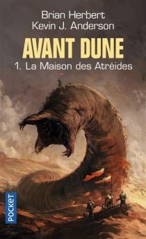 Avant Dune - Kevin J.Anderson