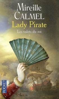 Lady pirate - Mireille Calmel