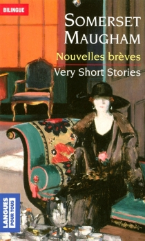 Very short stories - William Somerset Maugham