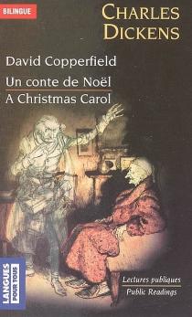David Copperfield| Un conte de Noël| A Christmas Carol - CharlesDickens